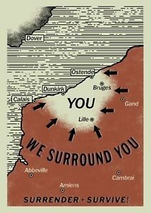 we surround you