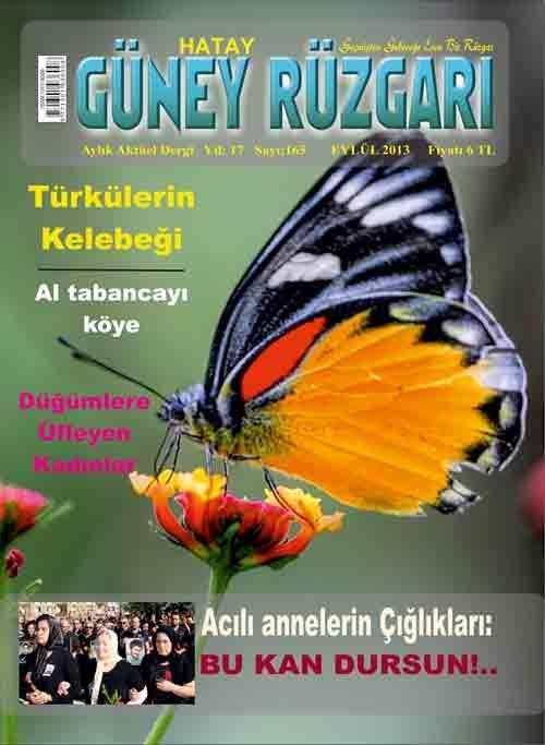 Şehr-i Ordu Dergisi - Sayı 2