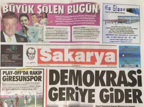 Sakarya Gazetesi