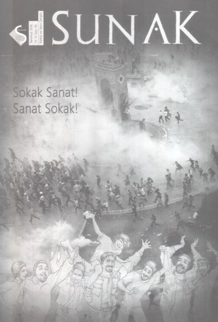 Sunak Dergisi - Temmuz 2016