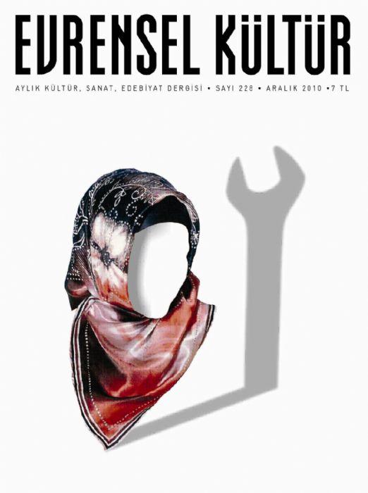 Varlık Aylık Edebiyat ve Kültür Dergisi Aralık 2010