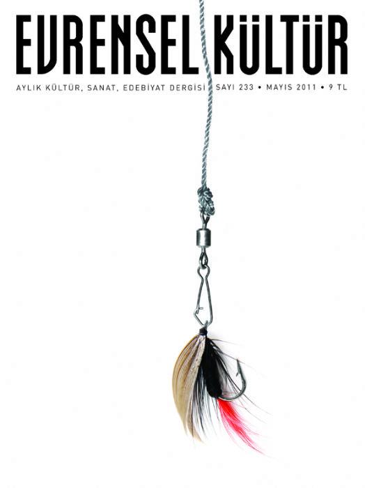 EVRENSEL KÜLTÜR DERGİSİ - MAYIS 2011