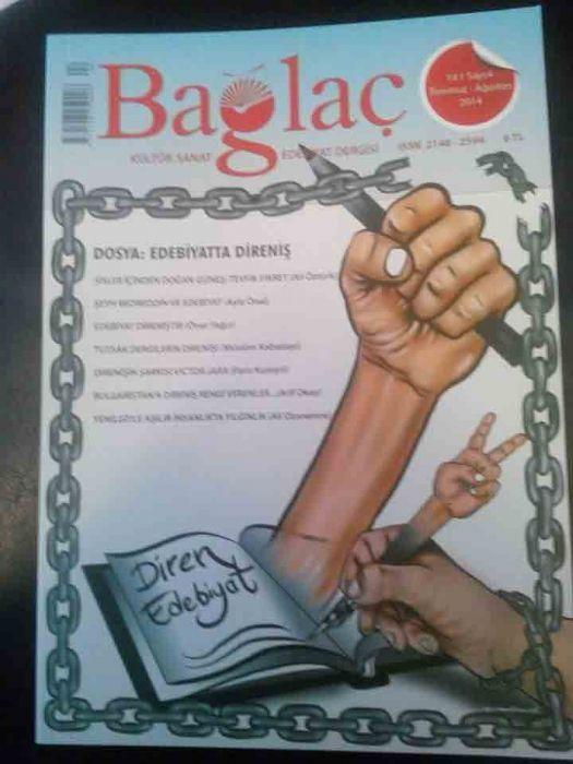 Bağlaç Dergisi - Sayı 4