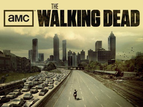 THE WALKING DEAD – SEASON 1 – EPISODE 2