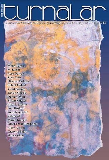 Turnalar Dergisi - Sayı 64