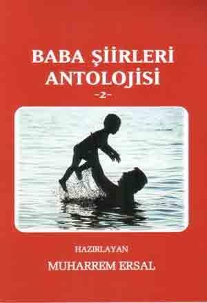BABA ŞİİRLERİ ANTOLOJİSİ 2