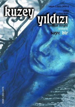 KUZEY YILDIZI - SAYI 1 - ŞUBAT MART 2002