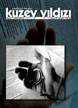 KUZEY YILDIZI EDEBİYAT DERGİSİ - 6 -ARALIK 2002 - OCAK 2003