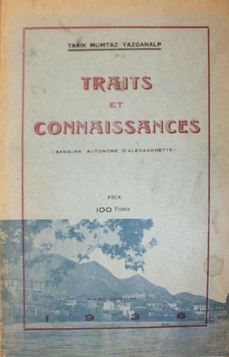 TRAITS ET CONNAISSANCES