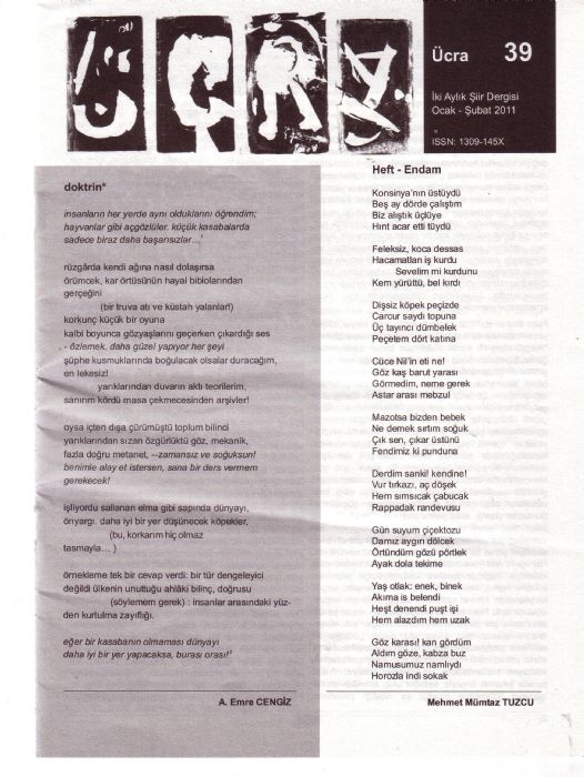 Yağan Taşlar - The Raining Stones