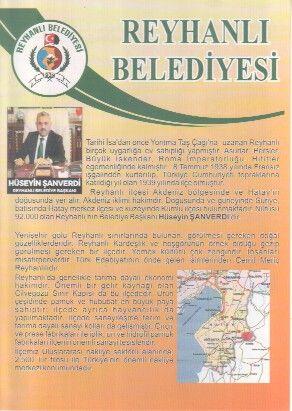 Reyhanlı Belediyesi