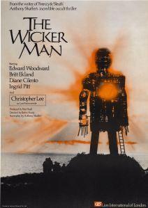 WICKER MAN (1973)