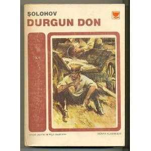 Durgun Don (4. Cilt)