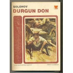 Durgun Don (1. Cilt)