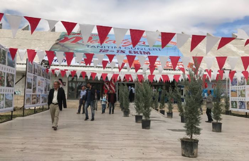 Atatürk Kültür Merkezi Tanıtım Günleri Malatya Tanıtım Günleri
