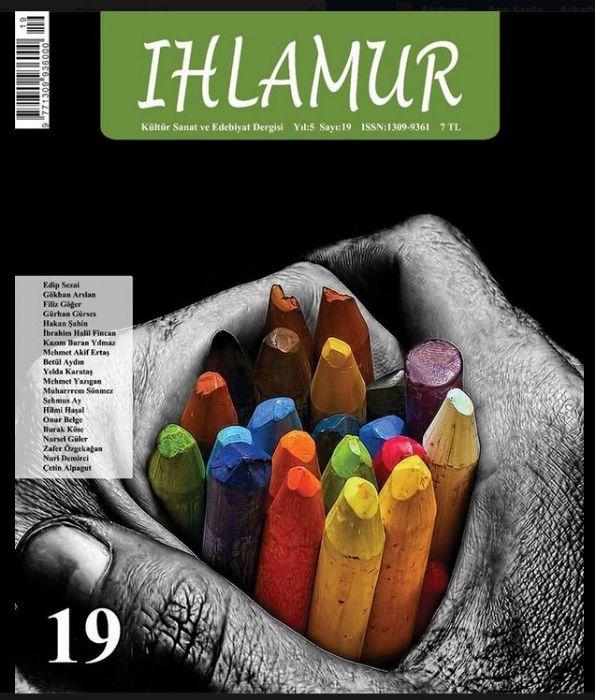 IHLAMUR DERGİSİ - SAYI 19