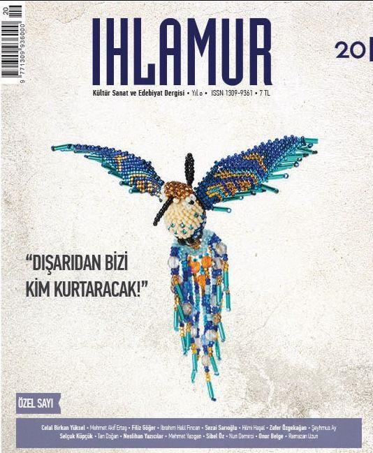 IHLAMUR DERGİSİ - SAYI 20