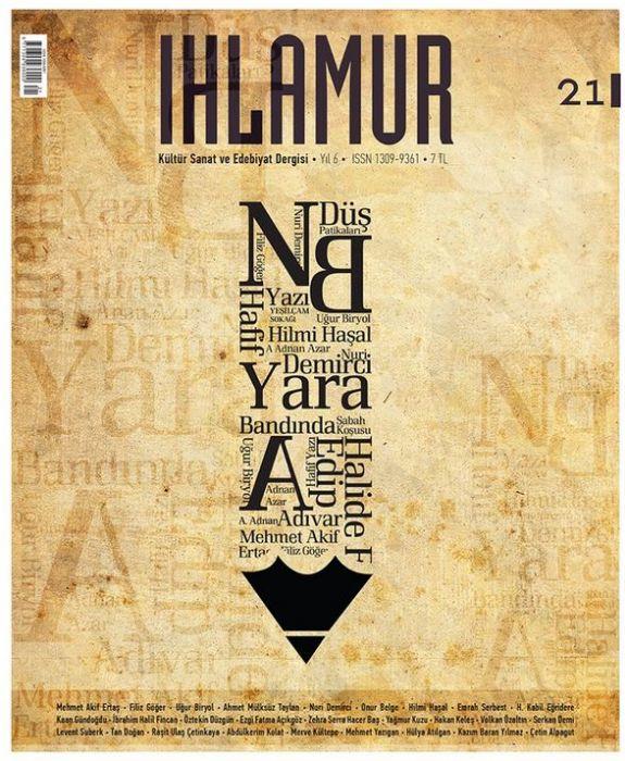 IHLAMUR DERGİSİ - SAYI 21