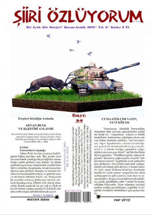 Özgür Edebiyat, Sayı:24
