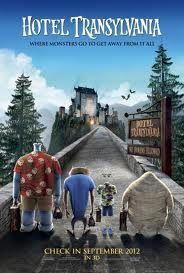 Hotel Transylvania Trailer (2012)