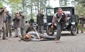 Lawless Trailer (2012)
