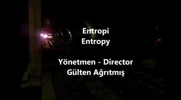 Entropi - Entropy