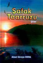 Şafak Taarruzu - Ahmet Süreyya DURNA