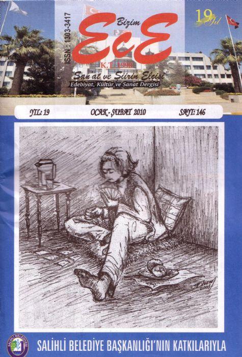 BİZİM ECE DERGİSİ (OCAK-ŞUBAT 2010 / SAYI: 146)