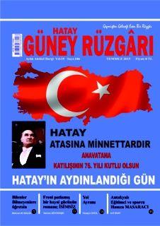 Eliz Dergisi - Sayı 79 - Temmuz 2015