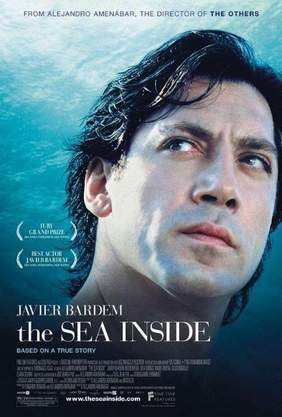 İçimdeki deniz (2004) Mar adentro