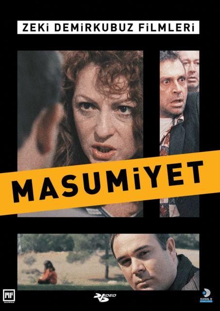 MASUMİYET