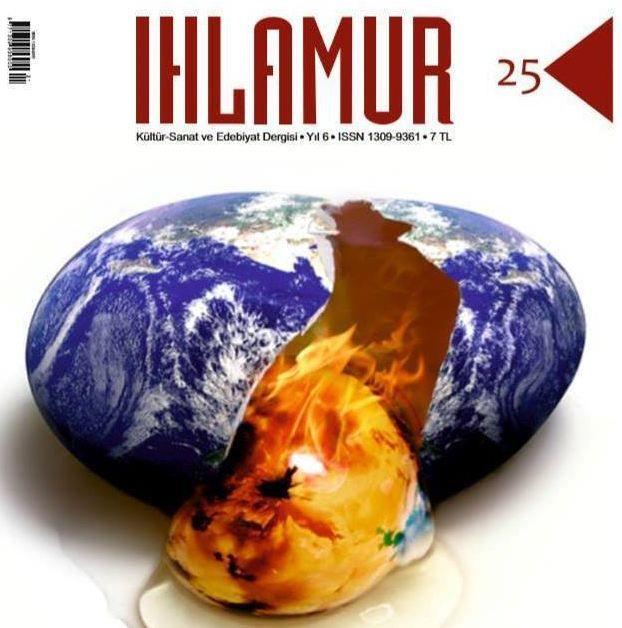 IHLAMUR DERGİSİ - SAYI 25