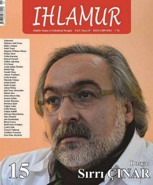 IHLAMUR DERGİSİ - SAYI 15