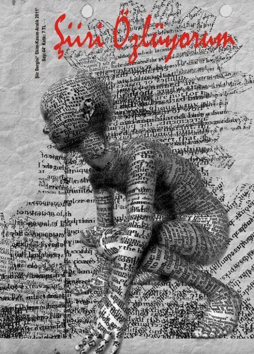 ŞİİRİ ÖZLÜYORUM DERGİSİ - SAYI 44