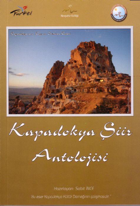 KAPADOKYA ŞİİR ANTOLOJİSİ