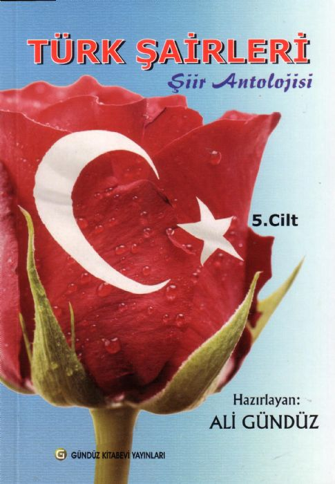 TÜRK ŞAİRLERİ ŞİİR ANTOLOJİSİ 5. CİLT