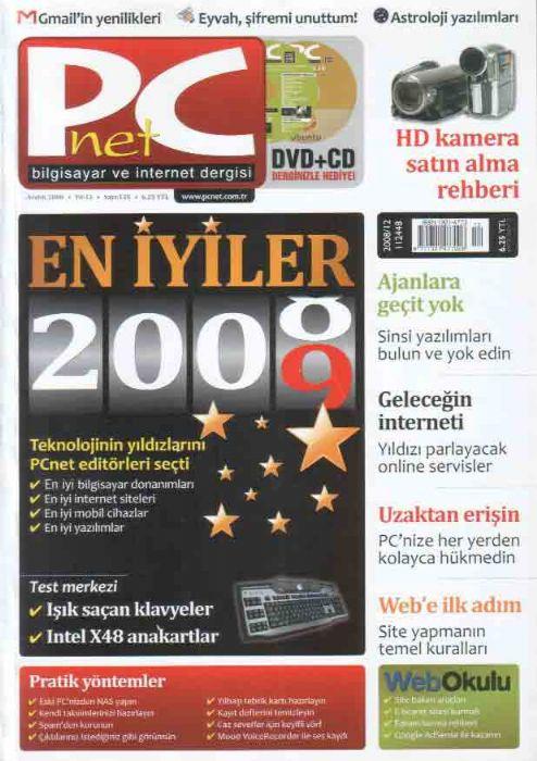 PC-NET-DERGİSİ----ARALIK-2008---SAYI-135