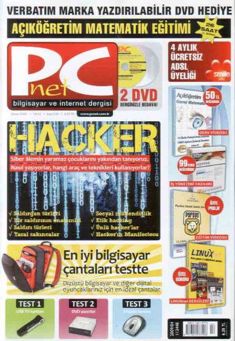 PC-NET-DERGİSİ---NİSAN-2009---SAYI-139