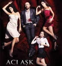 ACI AŞK (2009)