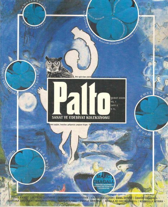 PALTO DERGİSİ - SAYI 2