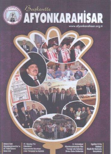 Fener Haftalık Siyasi Gazete - Sayı 138