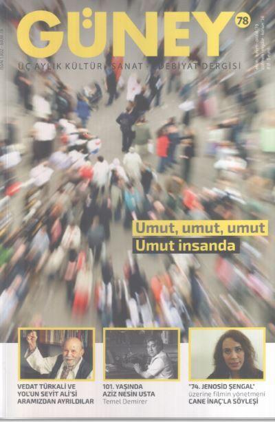 Kırıkhan Belediyesi Basın Bülteni - Sayı 1 - Eylül 2016