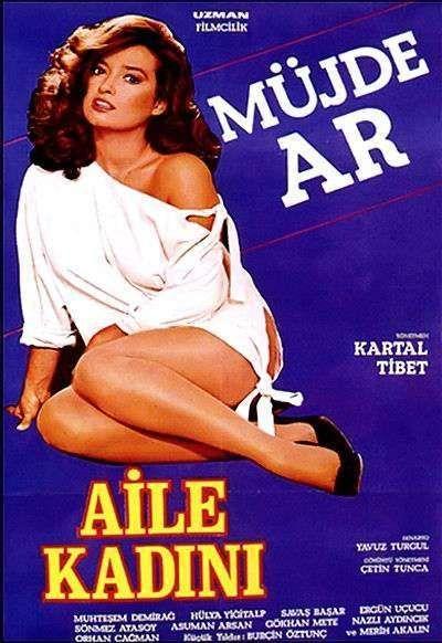 AİLE KADINI (1983)