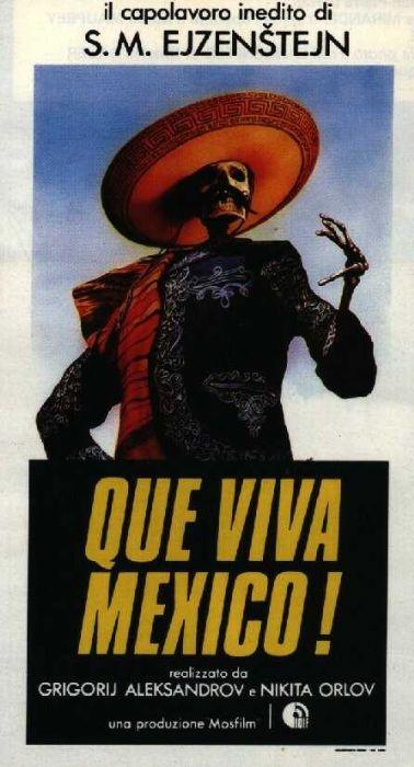YAŞASIN MEKSİKA