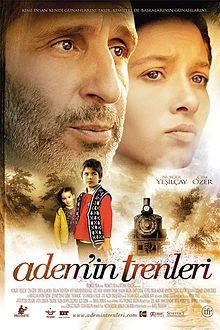 ADEM'İN TRENLERİ
