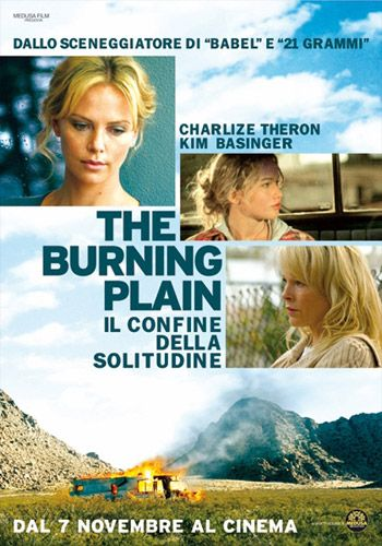 THE BURNING PLAIN / AŞK ATEŞİ