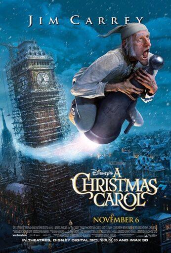 A Christmas Carol (2009) / Yeni Yıl Şarkısı