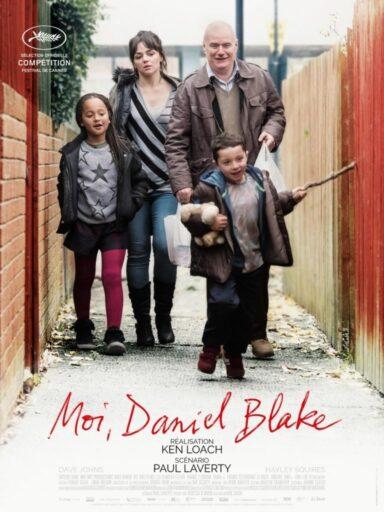 I, Daniel Blake / Ben, Daniel Blake