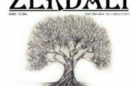 Zerdali Dergisi