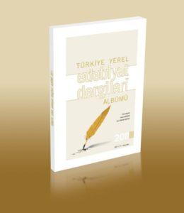 Türkiye Yerel Edebiyat Dergileri Albümü, Kamil Akdoğan